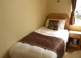 It would be a crime not to rent this NEW double room - 3 mins from tube station!!!
