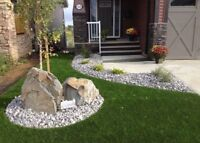 Best Prices on Landscaping & Sod Installation