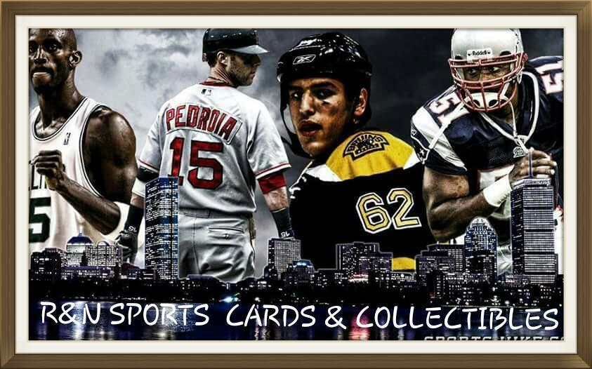 RN SPORTS CARDS