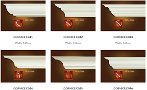 Cornice, Ceiling Roses, Columns, Corbels, Corner Straps Dandenong South Greater Dandenong Preview
