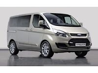 Company driver needed for Ford Tourneo 7 seater.