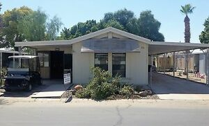 STEAL of a DEAL on this CHARMING Manufactured Home Yuma AZ