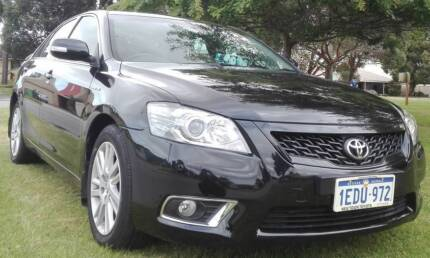 Toyota Aurion Touring / only 36000 klms / excellent cond