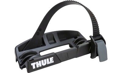Thule 598 ProRide FRONT Wheel Holder Bike Carrier + Strap - Spares...
