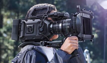 4K Film Equipment Hire Adelaide CBD Adelaide City Preview