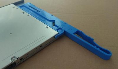- DELL 3040 5040 7040 MT Rail Slim Slide ODD Release Latch instead 1GX87 Optical