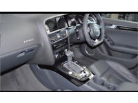 Audi A5 2.0 tdi sportback s line quattro s tronic black edition
