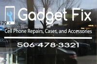 SMARTPHONE AND TABLET REPAIR (ALL BRANDS)