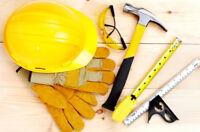 Rénovation Homme  tout Faire