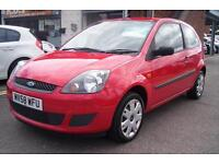Ford Fiesta 1.25cc Style 3 door 2 owners full service history
