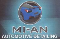 Summer Specials At MI-AN Automotive Detailing - London