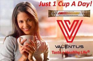Valentus- Slimroast Coffee