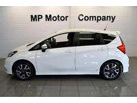 2014/64-NISSAN NOTE 1.2 ( 80PS ) ( STYLE PACK ) ACENTA PREMIUM 5DR NEWSHAPE MPV