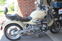 1998 BMW R1200C - nicely upgraded