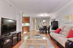 4 1/2 Condo for rent in Saint-Hubert