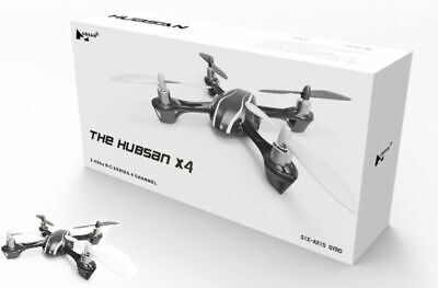 HUBSAN X4 H107 RC DRONE RADIO  /REMOTE CONTROL 2.4G QUADCOPTER USB OUTDOOR 8Y UK