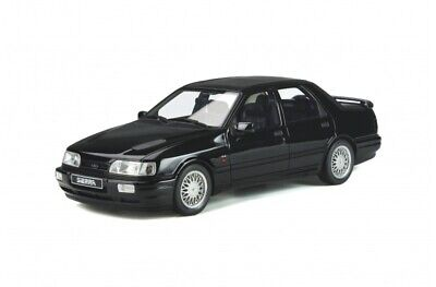 Ford Sierra 4x4 Cosworth OTTO neuve avec boite et surboite 1/18 OT854