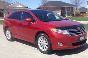 MUST SELL FAST!!! 2009 Toyota Venza SUV, Crossover
