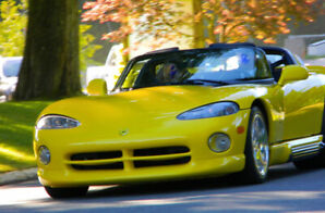 1995 Viper RT10  low low KMs