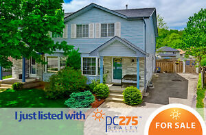 14 Bowcott Crescent – For Sale by PC275 Realty