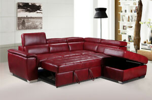 FACTORY DIRECT SECTIONAL SOFA SET WITH FREE OTTOMAN