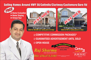 ARE YOU LOOKING TO SELL YOUR HOME ???