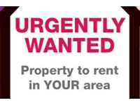 3 or 4 BED LONG TERM LEASE