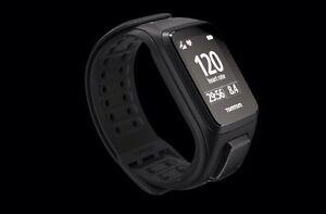 Montre Sport Cardio GPS TomTom