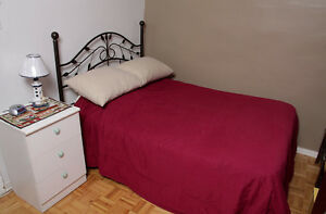 Room for Rent (Daily)