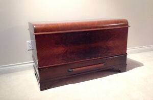 Chesley and Co. Heirloom Cedar Chest