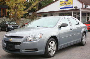 Chevrolet Malibu LOW MILEAGE 104k km