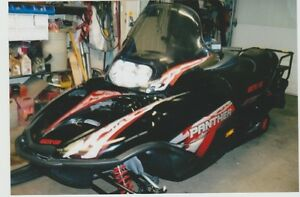 2005 Arctic Cat Panther