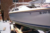 Catalina 22' priced to sell