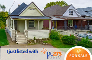 Fully renovated, great starter home!