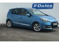2012 Renault Scenic 1.6 dCi Dynamique TomTom 5dr [Luxe Pack] 5 door MPV