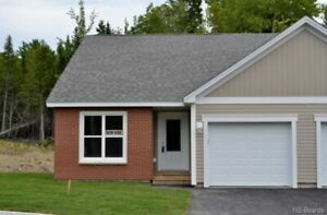 BEAUTIFUL 3 BEDROOM-2.5 BATH GARDEN HOME FINISHED TOP TO BOTTOM!