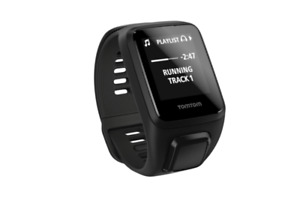 Tomtom Spark 3 - Black NEW!
