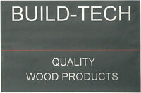Bâti-tech is looking to hire a person for our woodworking shop