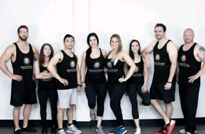 Personal Trainers WANTED!!