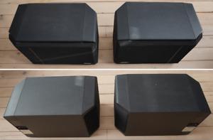 Bose - haut parleur 301 série 4