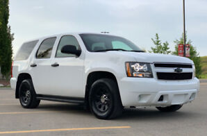 2013 Chevrolet Tahoe PPV - 139,700KM - No Accidents - $13,500.00