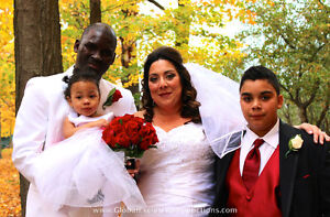 #1 WEDDING PHOTOGRAPHY & VIDEOGRAPHY! [BOOK NOW & SAVE!!!!] London Ontario image 7