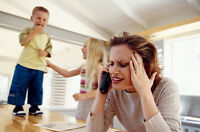 Solutions to Parenting Challenges