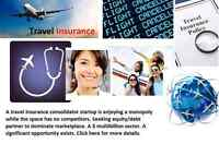 Joint Venture Buy IN White Label Travel Insurance Co.