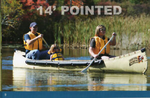 Sportspal Canoe Sale!!