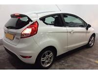 Ford Fiesta FROM £25 PER WEEK!