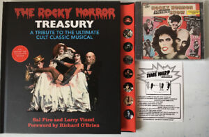 The Rocky Horror Picture Show Items