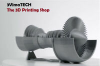 3 VimaTech – The 3D Printing Shop