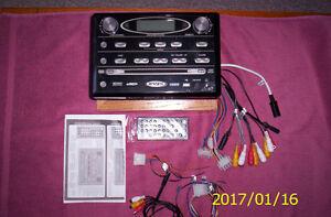 Jensen RV stereo AWN975