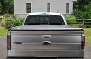 Tonno Pro - Bed cover for pick up truck
